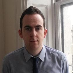 Niall McBrearty