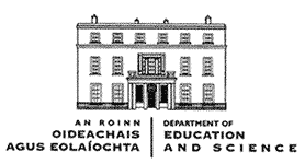 Department of education and Science