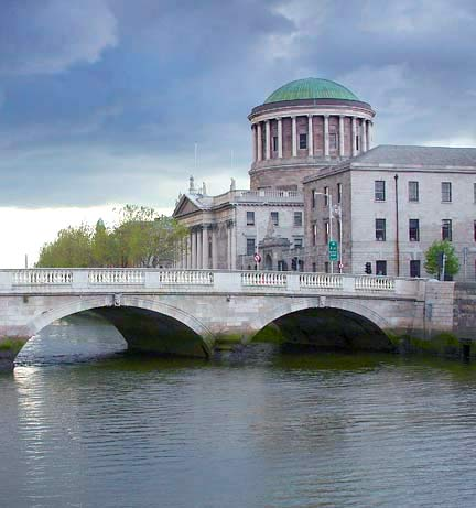 Services: Expert Witness