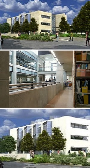 Carlow IT: Research and Development Centre